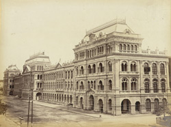 Writers Buildings, Calcutta 897125